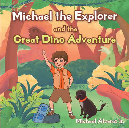 Michael the Explorer and the Great Dino Adventure
