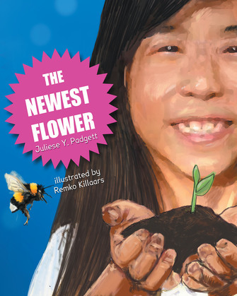 The Newest Flower