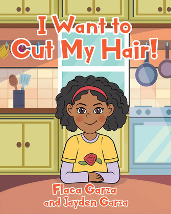 I Want to Cut My Hair!