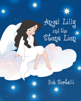 Angel Lilly And The Stone Lion