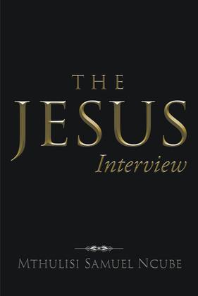 The Jesus Interview