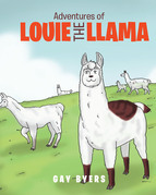 Adventures of Louie the Llama