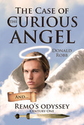 The Case Of the Curious Angel