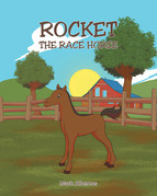 Rocket the Race Horse