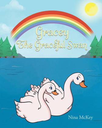 Gracey the Graceful Swan