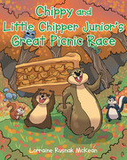 Chippy and Little Chipper Junior's Great Picnic Race