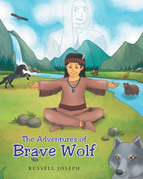 The Adventures of Brave Wolf