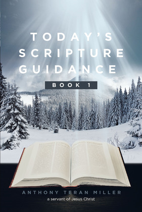 Today's Scripture Guidance