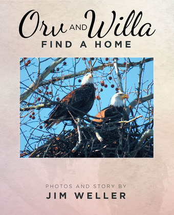 Orv And Willa Find A Home