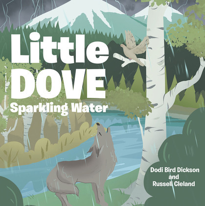 Little Dove Sparkling Water