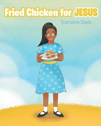 Fried Chicken For Jesus