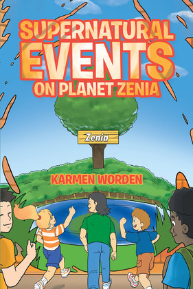 SUPERNATURAL EVENTS ON PLANET ZENIA