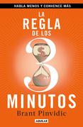 La regla de los tres minutos