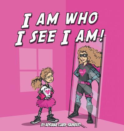 I Am Who I See I Am