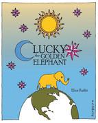 Lucky the Golden Elephant