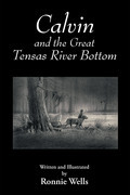 Calvin and the Great Tensas River Bottom