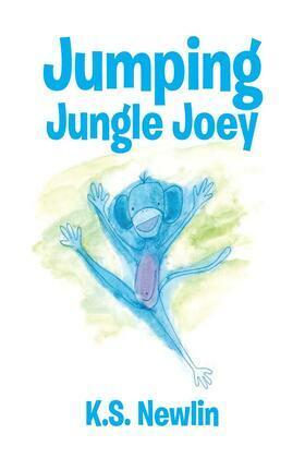Jumping Jungle Joey