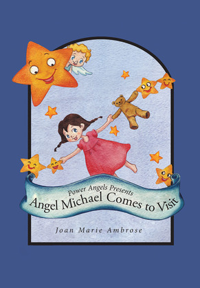 Power Angels Presents  Angel Michael Comes to Visit