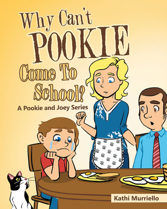 Why Can't Pookie Come To School?