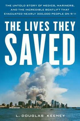 The Lives They Saved