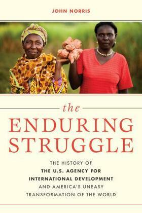 The Enduring Struggle