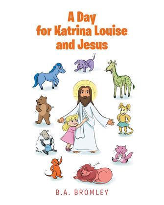 A Day for Katrina Louise and Jesus