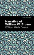 Narrative of William W. Brown