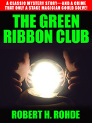 The Green Ribbon Club