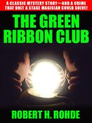 The Green Ribbon Club