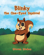Blinky the One-Eyed Squirrel