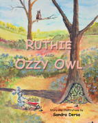 Ruthie and Ozzy Owl