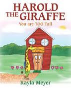 Harold the Giraffe, You are TOO Tall