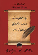 Thoughts of God's Love on Paper