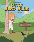 Little Bird Blue