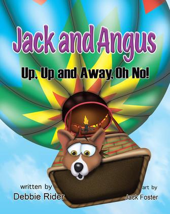 Jack and Angus