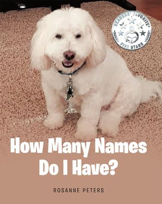 How Many Names Do I Have?