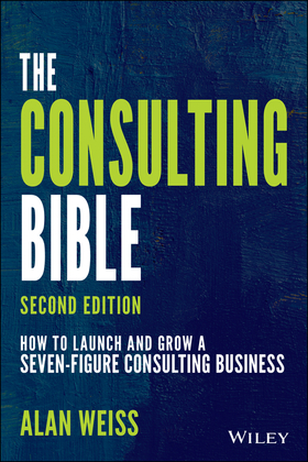 The Consulting Bible