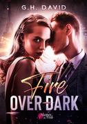 Fire over Dark