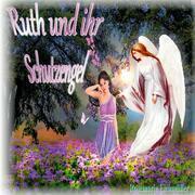 Ruth und ihr Schutzengel
