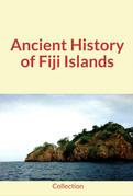 Ancient History of Fiji Islands