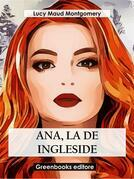 Ana, la de Inglesise