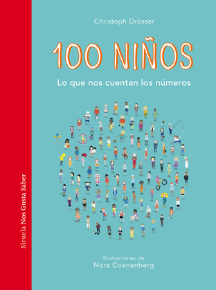 100 niños