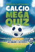 Calcio Mega Quiz