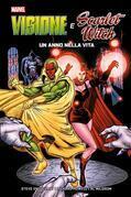 Visione e Scarlet Witch: Un anno nella vita