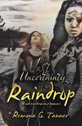 The Vast Uncertainty of a Raindrop