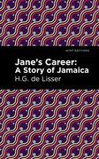 Jane's Career