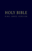 Holy Bible : King James Version (KJV) Word of God: Formatted for Kindle