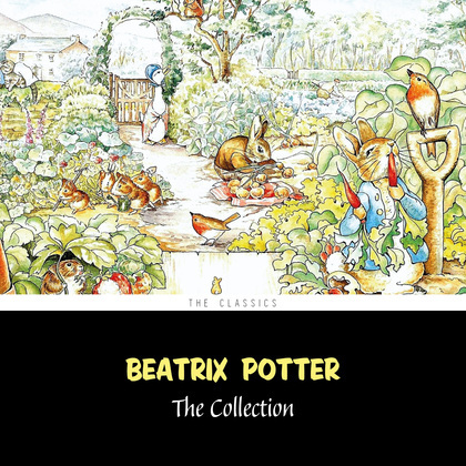 Beatrix Potter Ultimate Collection