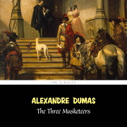 The Three Musketeers (The d'Artagnan Romances vol. 1)