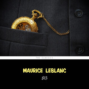 813 (Arsène Lupin Book 4)